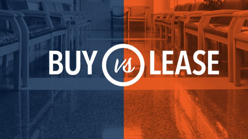 Buy-Vs.-Lease
