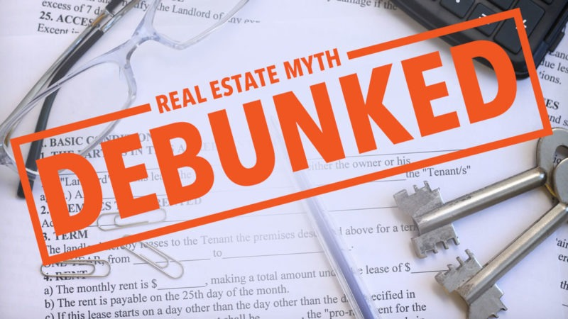 Real-Estate-Myth-Debunked