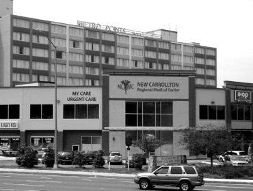 New-Carrollton-Regional-Medical-Center
