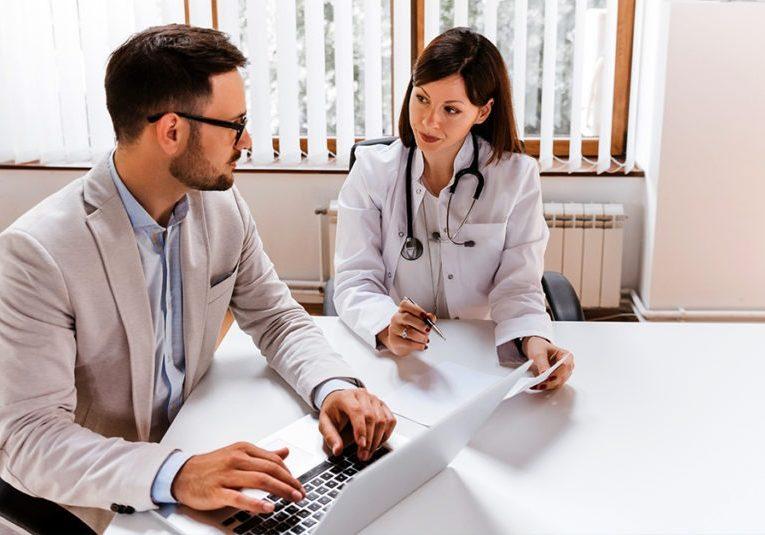 Medical Real Estate Advisor